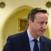 David Cameron préconise la fin du voile intégral à l'école