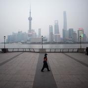La Chine enregistre sa croissance la plus basse depuis 25 ans