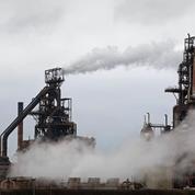 En France, les soubresauts de l'économie chinoise ont moins de conséquences qu'en Allemagne