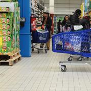 Les prix des produits de base ont grimpé de 5% en dix ans