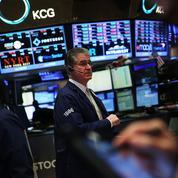 Pourquoi la Bourse s'enfonce encore