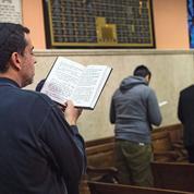 Être juif à Marseille: moins belle la vie