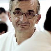 Michel Bras: «Je ne pense pas être le meilleur cuisinier du monde»