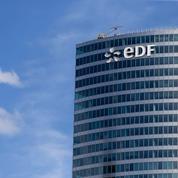 EDF confirme 3350 suppressions de postes sans licenciement