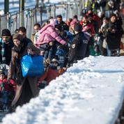 La crise migratoire fait imploser l'espace Schengen