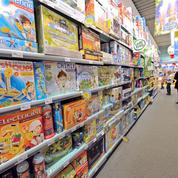 Jouets: La Grande Récré ferme 41 magasins pour mieux se relancer