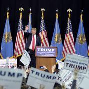 Élections américaines 2016 : la possibilité d'un duel Trump/Sanders