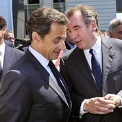 Bayrou déplore la sévérité ambiante à l'égard de Sarkozy et tacle Hollande