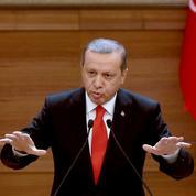 Jean-François Colosimo : «L'alliance de la Turquie avec Daech est objective»