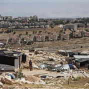 L'Europe et Israël se défient en Cisjordanie