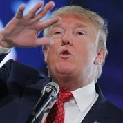 Primaires américaines 2016 : Donald Trump, le favori des Républicains