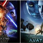 Star Wars/Avatar : la guerre des sorties fait rage
