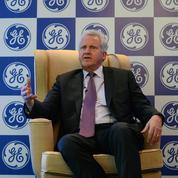 General Electric achève une mue radicale