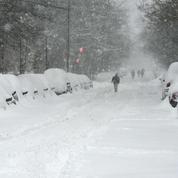 États-Unis : la tempête «Snowzilla» s'abat sur une côte Est paralysée