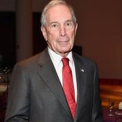 Aux États-Unis, Michael Bloomberg se rêve en recours présidentiel