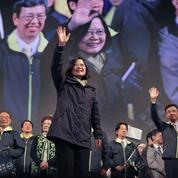 La Chine populaire a-t-elle déjà perdu Taïwan?