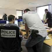 Cette police du Web qui traque terroristes, pervers et escrocs