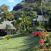 La Polynésie préfère le tourisme vert aux vahinés pour séduire