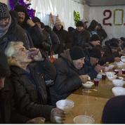 Moscou, le mirage évanoui des provinciaux démunis