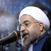 Hassan Rohani, l'homme du sérail qui veut aérer l'Iran