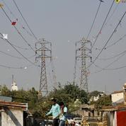 EDF Énergies nouvelles se lance dans l'éolien en Inde
