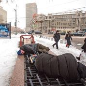 La Russie s'enfonce dans la récession