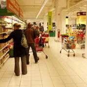 Distribution: la guerre des prix se poursuit sans relancer les ventes