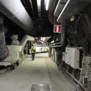 Déchets nucléaires : un éboulement sur le site de Bure fait un mort