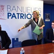 Le FN lance son collectif Banlieues patriotes