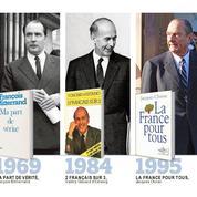 La parution d'un livre permet-elle de rebondir en politique?