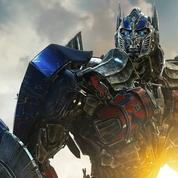 Transformers :les autobots prêts à envahir la Chine
