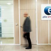 Plus de 86.000 nouveaux chômeurs inscrits à Pôle emploi en 2015