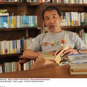 Haruki Murakami, portrait d'un auteur de fond