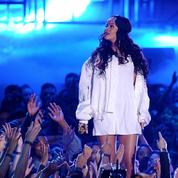 Rihanna dévoile Work ,un titre bâclé et décevant