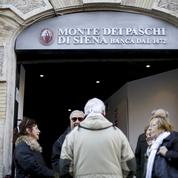 Rome et Bruxelles s'entendent sur le sauvetage des banques