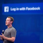 Facebook pulvérise ses records de croissance