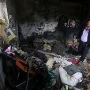 Israël durcit le ton face aux extrémistes juifs