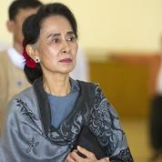 L'ex-junte birmane prépare l'arrivée du premier gouvernement démocratique