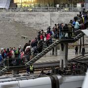 La Suède, terre promise des migrants, s'apprête à en expulser plus de 60.000