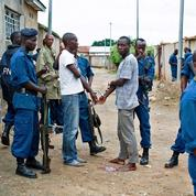 L'Union africaine fait pression sur le Burundi