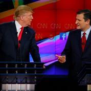 Chez les républicains américains, les scrutins de la colère