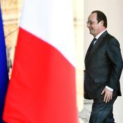 La croissance française reste toujours à la traîne