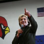 Primaires américaines : les principaux candidats en lice