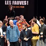 Festival d'Angoulême: le Fauve d'Or 2016 décerné au dessinateur Richard McGuire