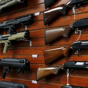 Facebook accentue sa lutte contre la vente d'armes à feu
