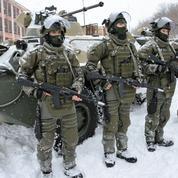 L'armée russe est-elle en pleine renaissance?