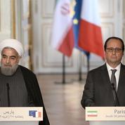 Le réveil de l'Iran