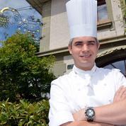 Le grand chef cuisinier Benoît Violier retrouvé mort chez lui