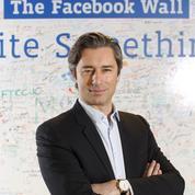 Laurent Solly : «Nous voulons être un écosystème pour les entreprises»