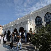 Opération séduction à la mosquée de Fréjus
